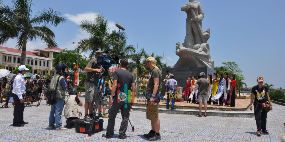 all you need to know about filming in vietnam