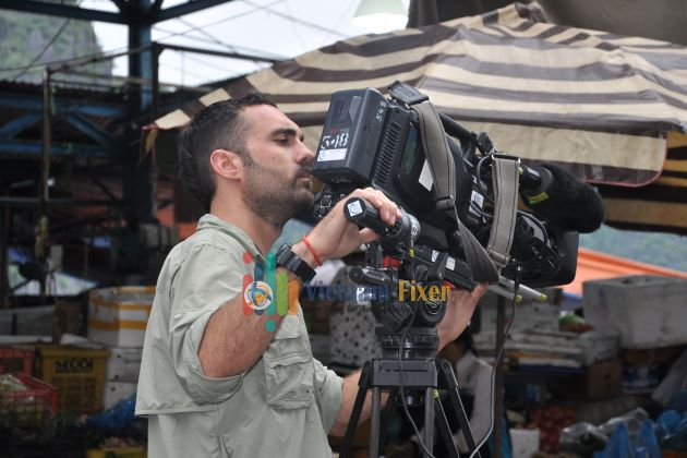 film equipment rental is one of our vietnam film production services