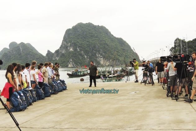 we own intimate knowledge about video production services in Vietnam