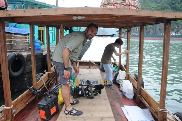 what can local vietnam film fixing provide for you